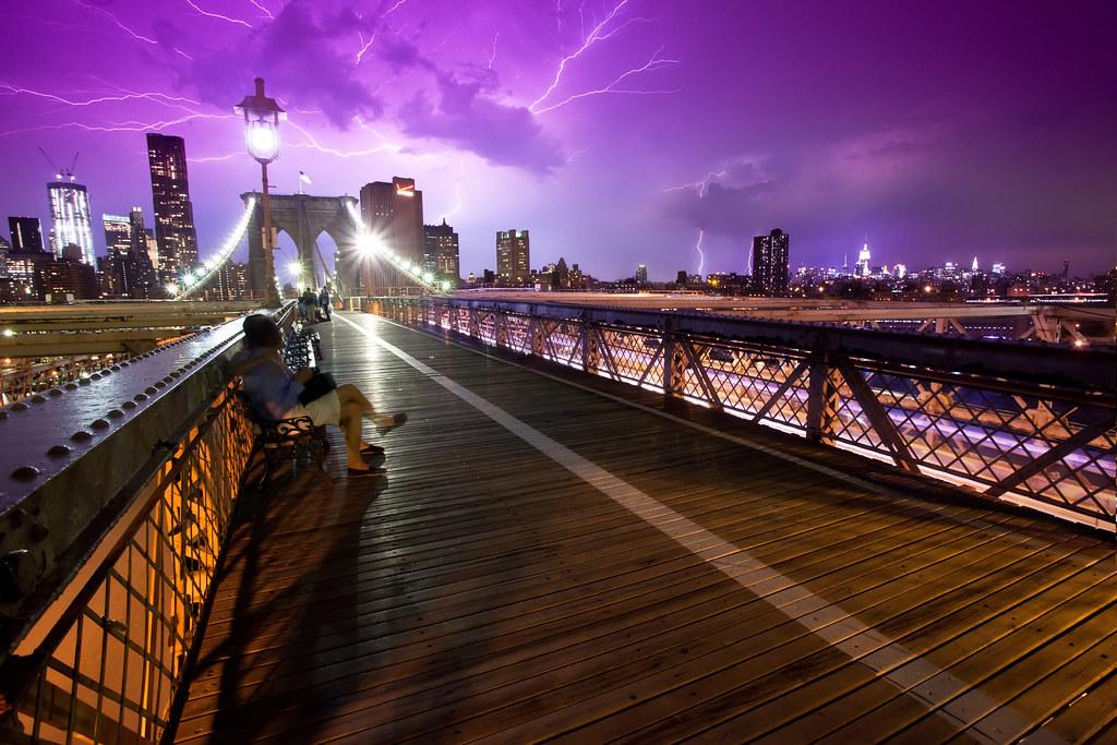 Static Electricity United States New York New York Ci