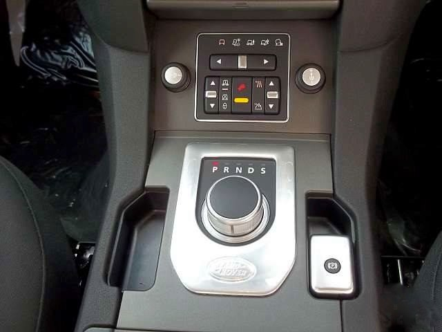 2012 Land Rover Discovery 4 New Centre Console Gear Sele