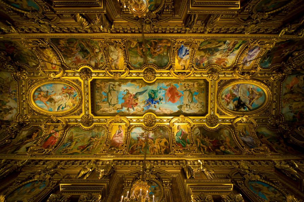 Opera Paris France De