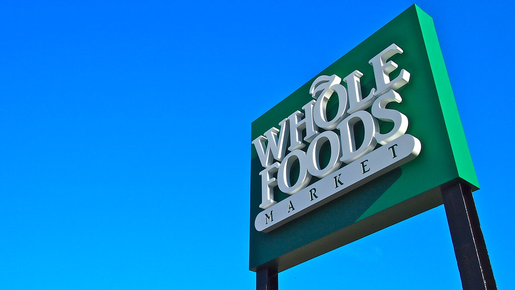 What Whole Foods Are