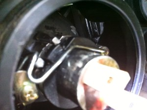 Mazda 3 Headlight Bulb Replacement  Visual Guide   Flickr