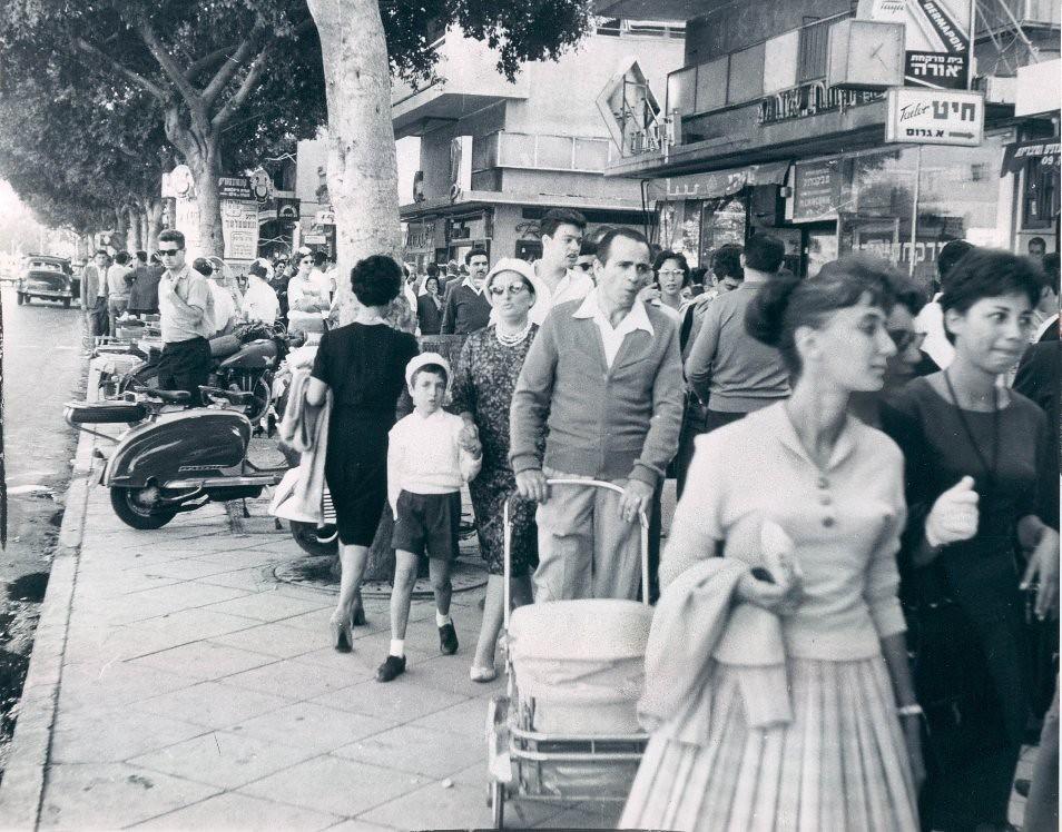 Vintage Light Pictures