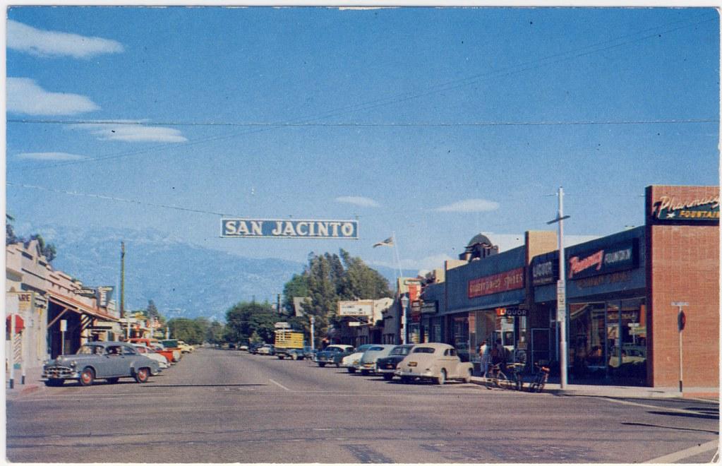 Downtown Lancaster Ca Map