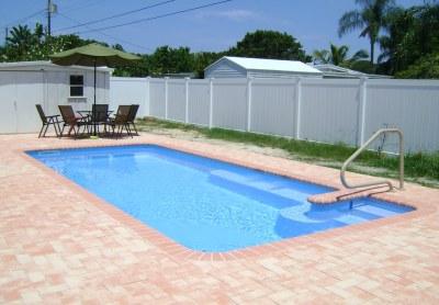 Blue Hawaiian - Palm Key 4a - Hawaiian Island Pools, New P ...