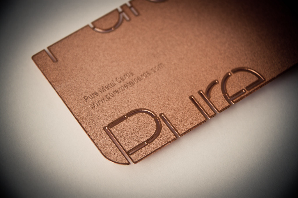 Create an Impression with Eco-Friendly Business Cards