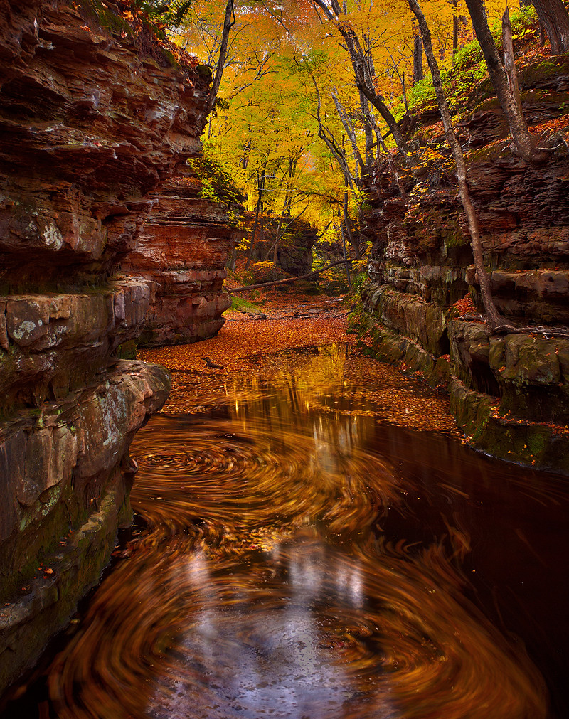 Wisconsin Landscape Pictures