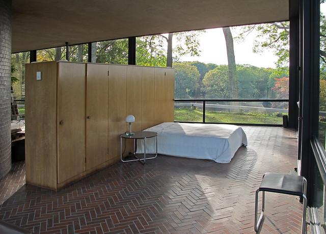 Philip Johnson Residence Flickr Photo Sharing