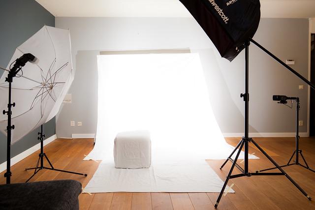 Basic Lighting Setup