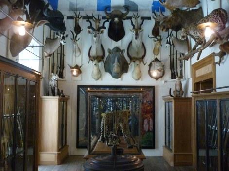 """Résultat de recherche d'images pour """"musée de la chasse"""""""