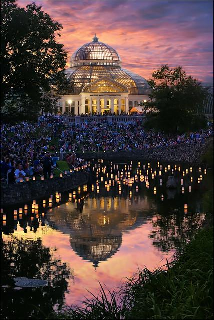 Lantern Light Festival Mn
