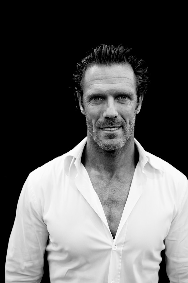 Mario Cipollini The One And Only Like Any Smart Man