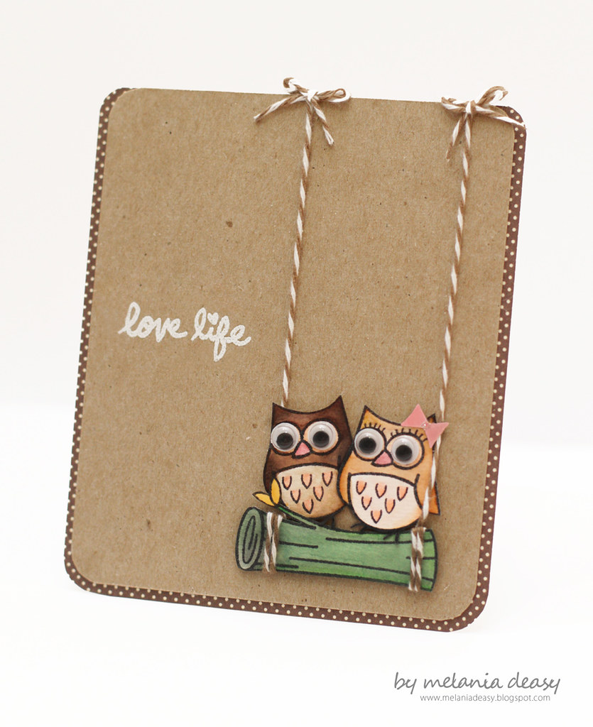 Love Life This Is My First Card Using Lawn Fawn Very