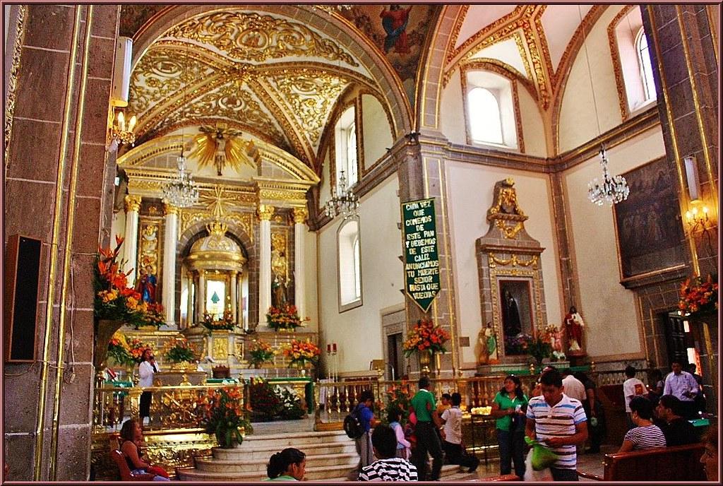 Basilica De Nuestra Senora