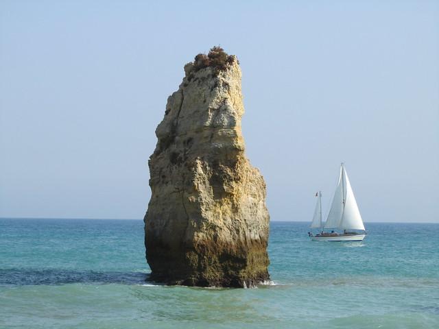 Discover the Algarve