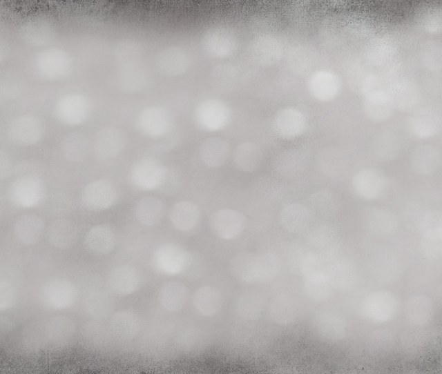 Gray Grunge Bokeh Texture Mary By Mary Vican