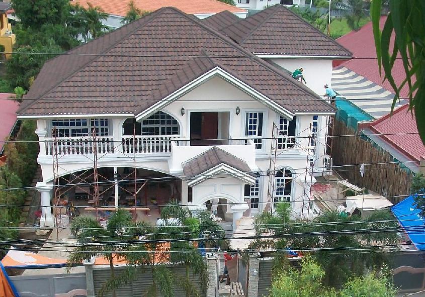 Free House Design