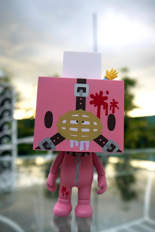 20120129_170430 Gloomy Meets To-Fu Oyako