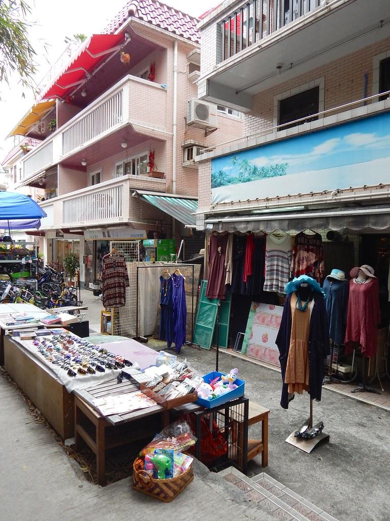 City Girl City Stories: Lamma Island