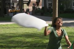 International Pillow Fight Day 2012 - Philadelphia