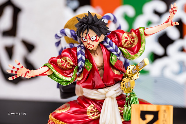 [MegaHouse] One-piece (3)