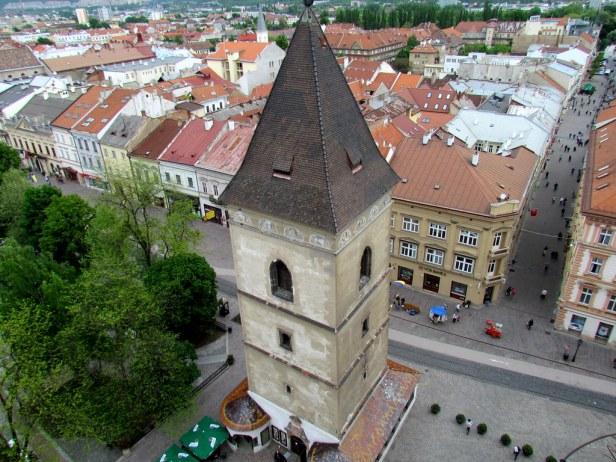 Image result for Urbanova veža Košice