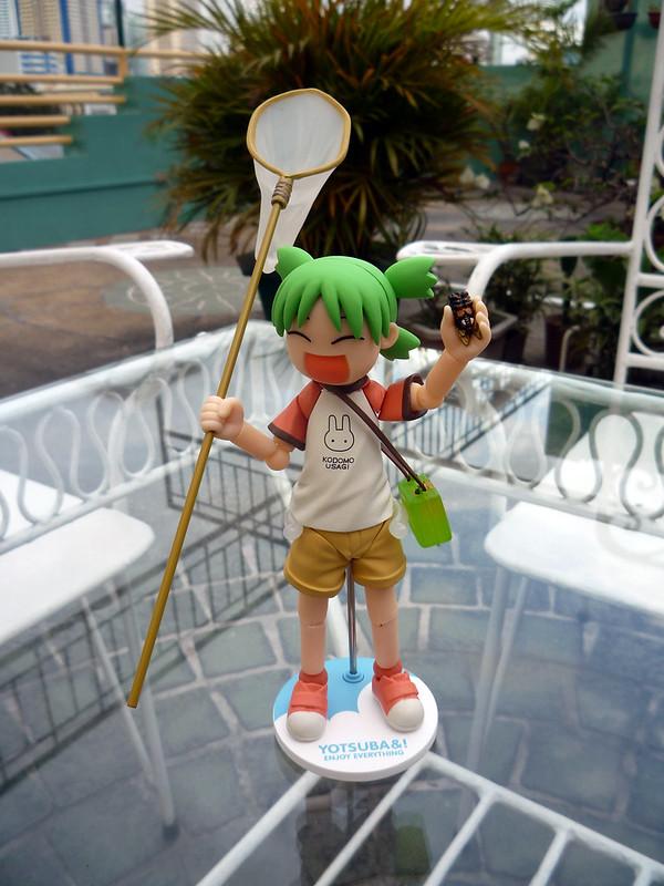 20120129_164518 Revoltech Yotsuba Summer Vacation