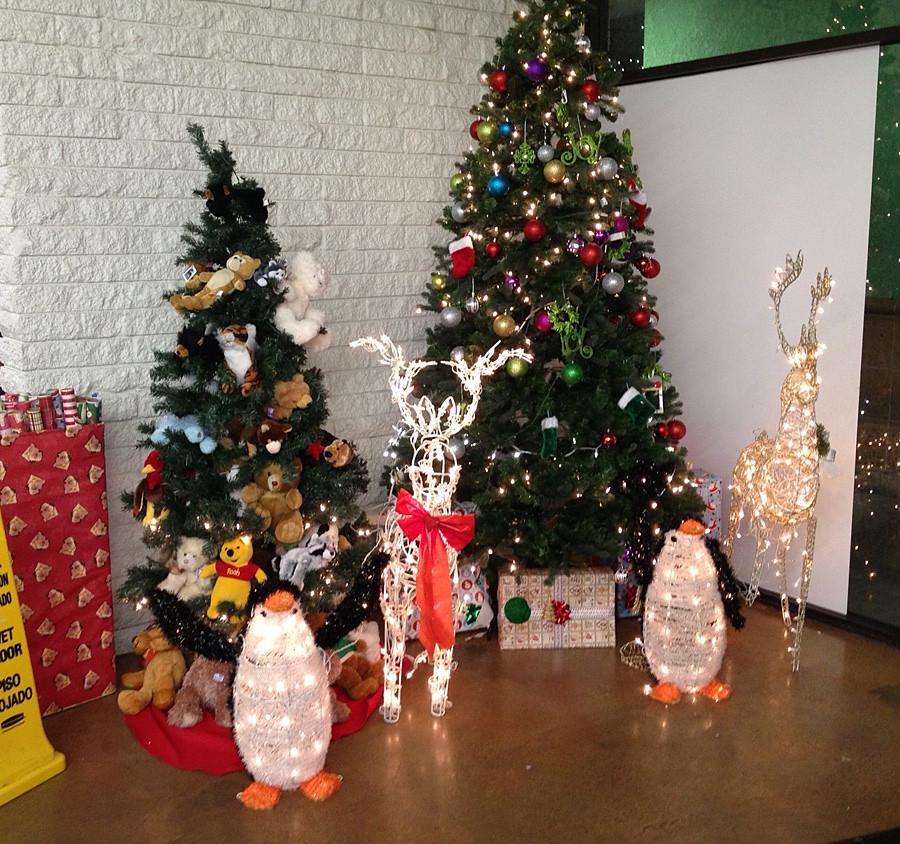 Christmas Decorations Orange County