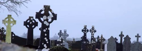 Crossroads: Irish Emigration