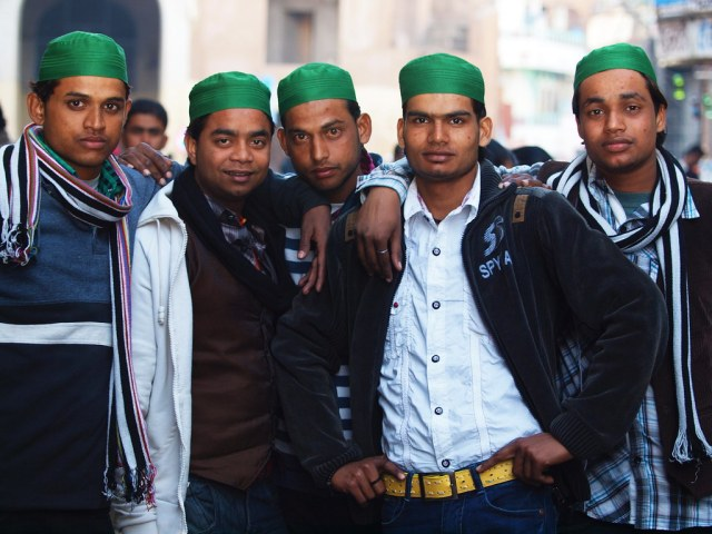 Image result for muslim men