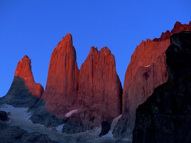 Daybreak at Torres