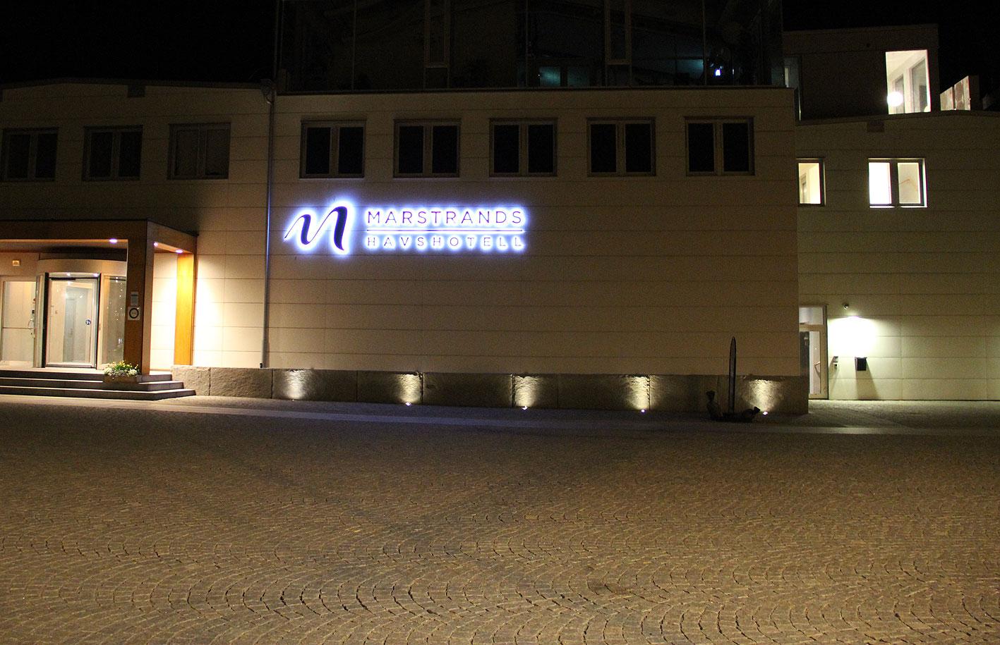 Konferens Marstrand del2