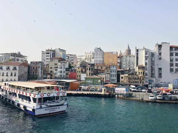 Looking Back at Travel in 2016 | No Apathy Allowed