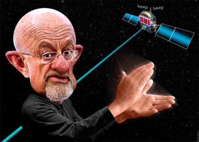 Image result for cartoon caricature of james clapper