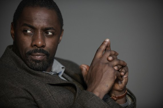 Image result for luther idris elba