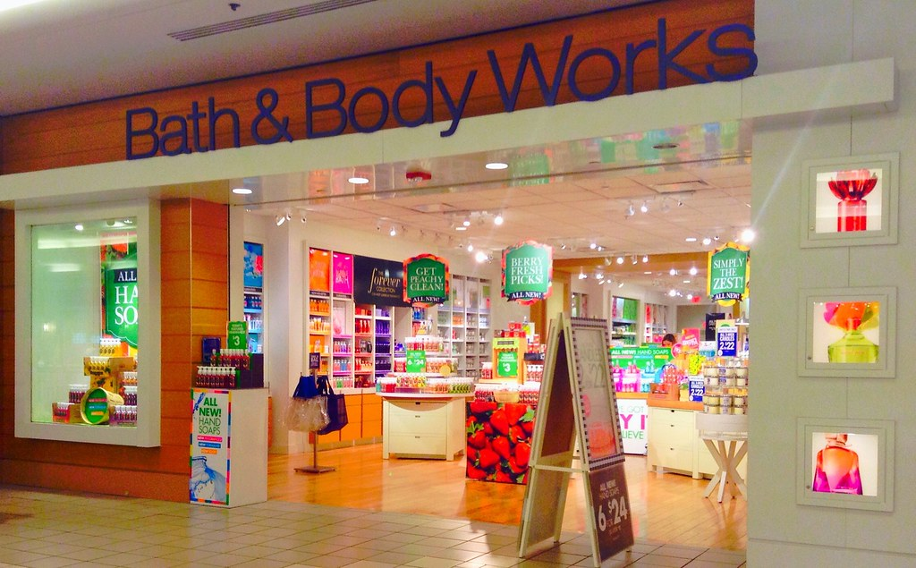 Afbeeldingsresultaat voor bath and body works