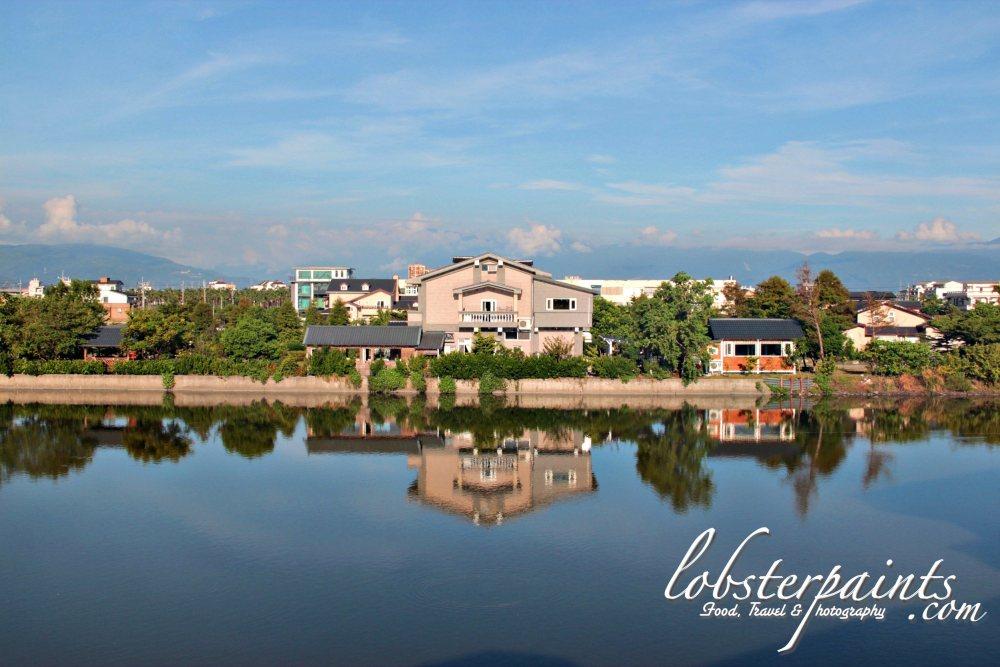 13 September 2012: 衿日林民宿 | Yilan, Taiwan
