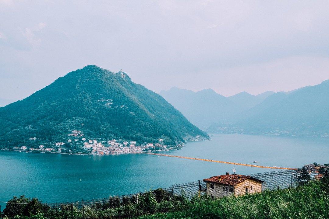 Monte Isola, Lombardia