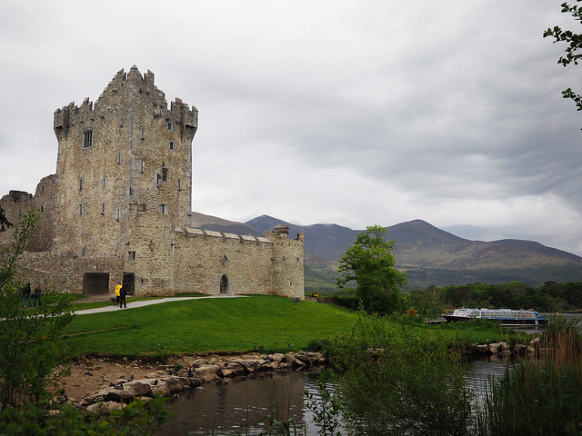 Ireland Road Trip Day Four - Due Midwest