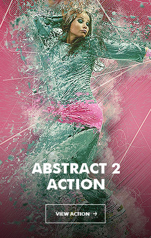 Painting Art - Painting Photoshop Action - 66