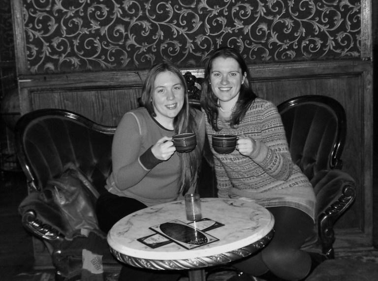 Backroom Bar, New York - the tea break project solo female travel blog