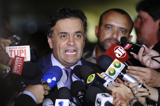 Delação da Odebrecht que cita Aécio Neves é apenas 'aperitivo', segundo advogados, Entrevistas Diversas