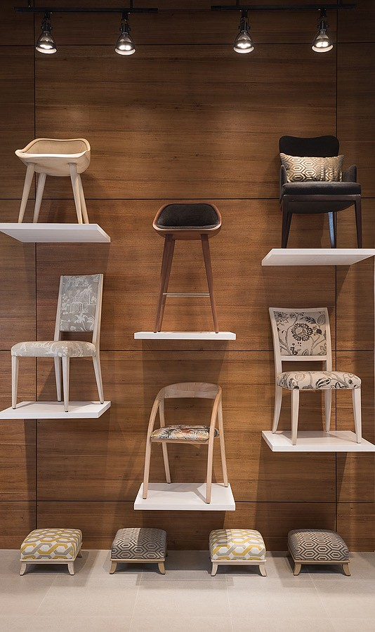 Philux Home- Chair Story