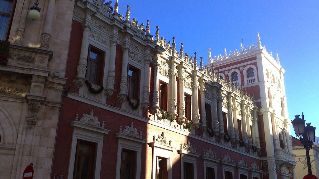 Palacio de la Diputación de Palencia 05