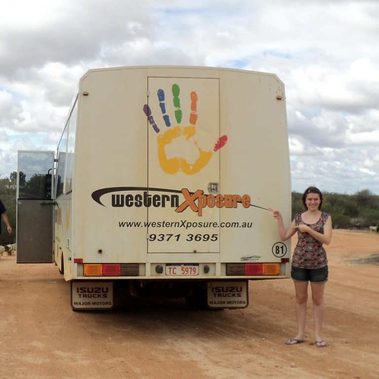 Western Australia: how to survive a small group tour - the tea break project solo female travel blog