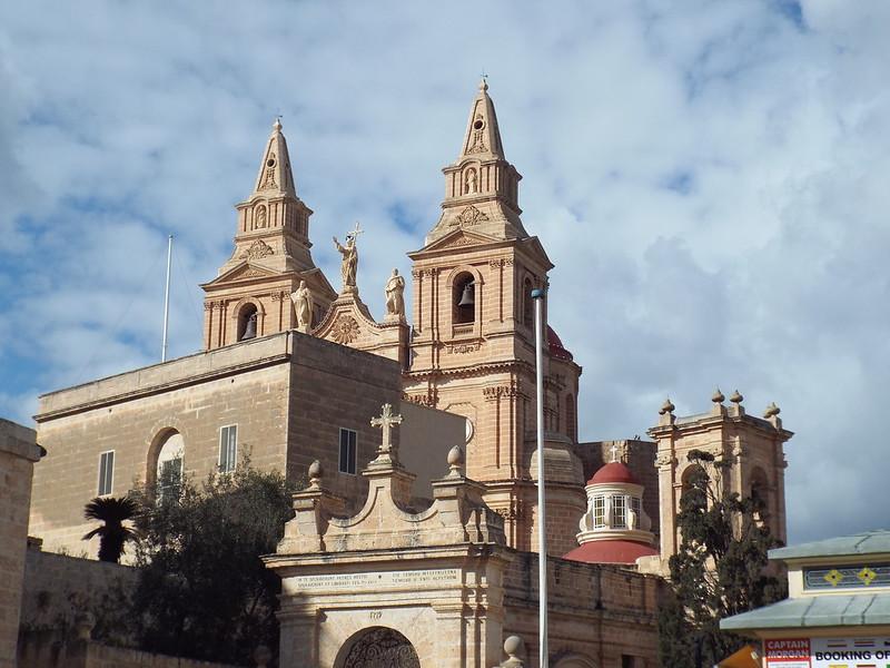 3 hidden interiors in Mellieha, Malta - the tea break project solo female travel blog