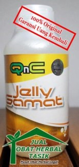 Manfaat Jelly Gamat Teripang Emas