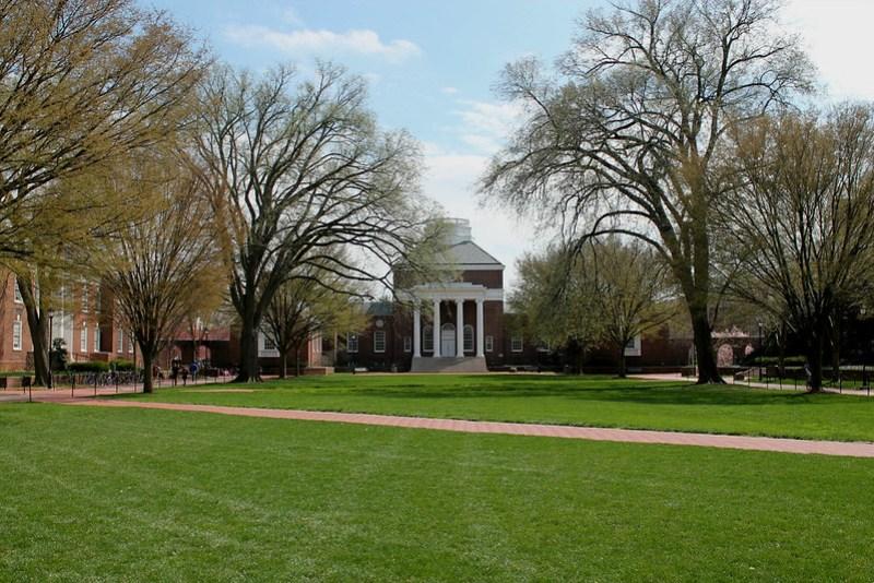Campus Pictures-Spring