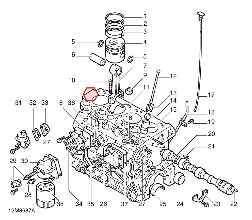 Wiring Diagram Land Rover Defender 200tdi