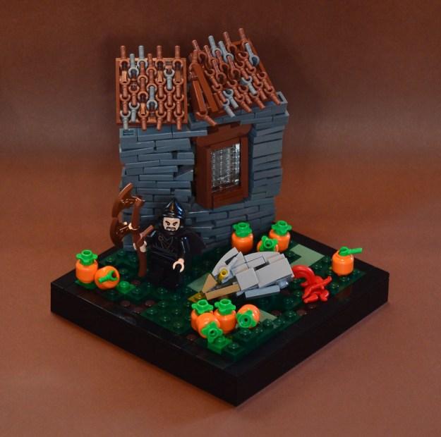 013 - Buckbeaks execution