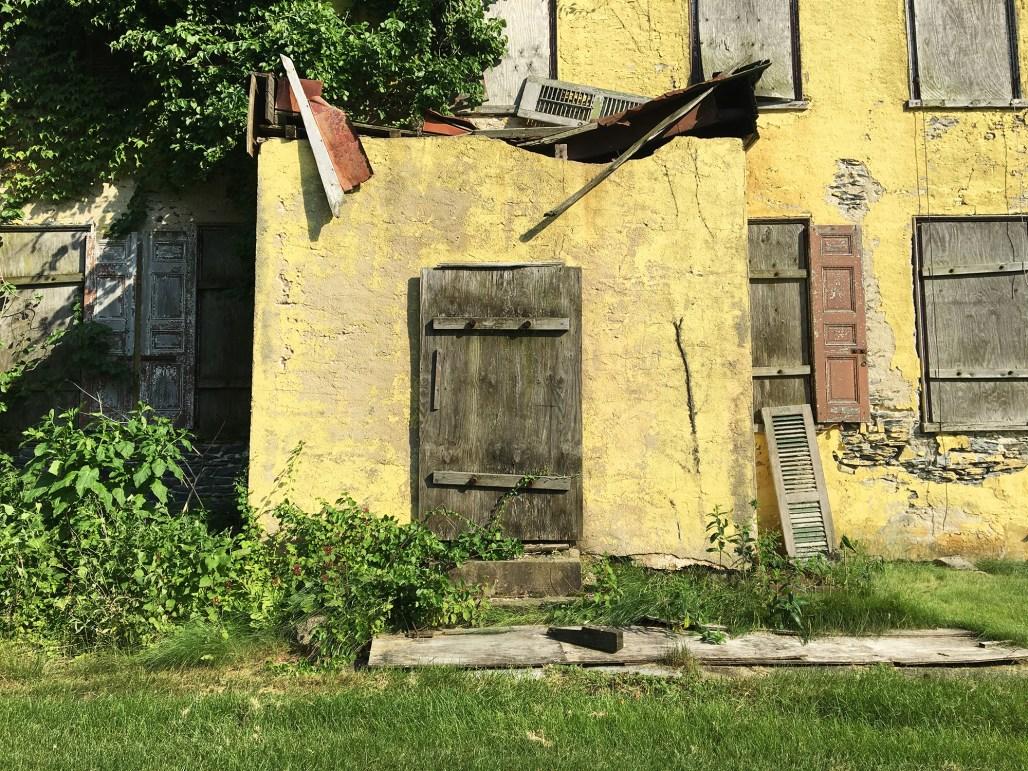 richard-ashbridge-mansion-exton-wooden door